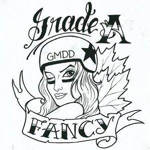 Grade A Fancy